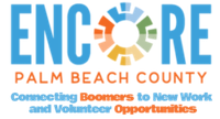 Encore Palm Beach County logo