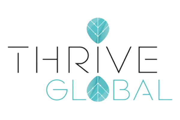 Thrive Global company reference