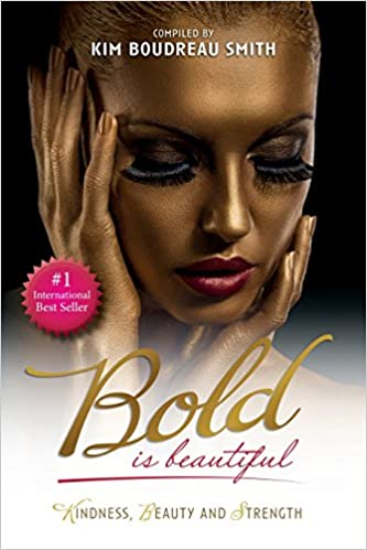 Bold is Beautiful Book Cover
