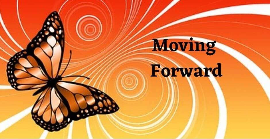Thrive Through Transition